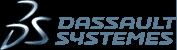 Logo 3ds dassault