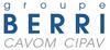 Logo pour apec groupe berri cavom cipav web