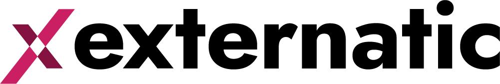 Externatic logo original rvb