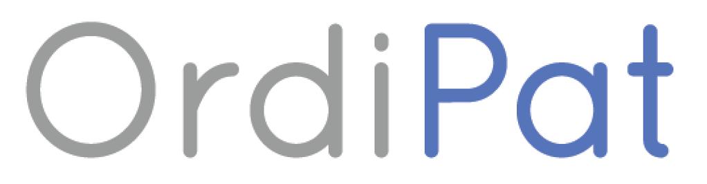 Ordipat logo