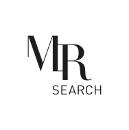 Logo mr search
