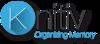 Logo bl bleue sans fond