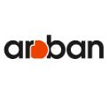 Aroban logo