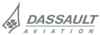 Da logotype gris