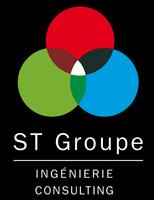 Logo stgroupe black