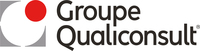Logo groupequaliconsult horizontal pantones