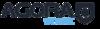 Logo bleu sans fond sans fleche blason bleu