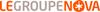 Logo legroupenova quad