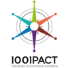 Logo 1001pact crowdfunding financement participatif social environnemental