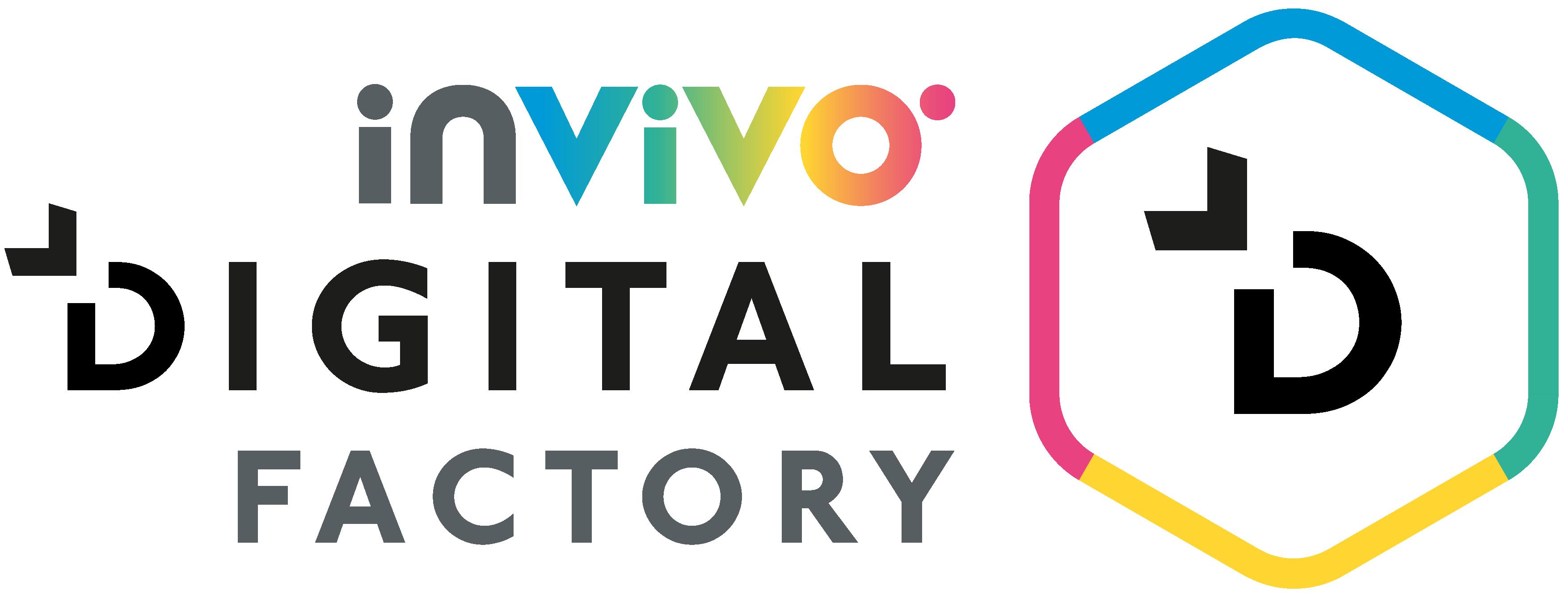 Logo digital factory rvb