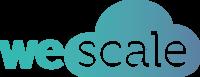 Logo wescale couleur