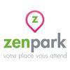 Zenpark logo carre%cc%81