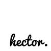 Logo hector square