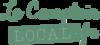 Logo cl bloc vert