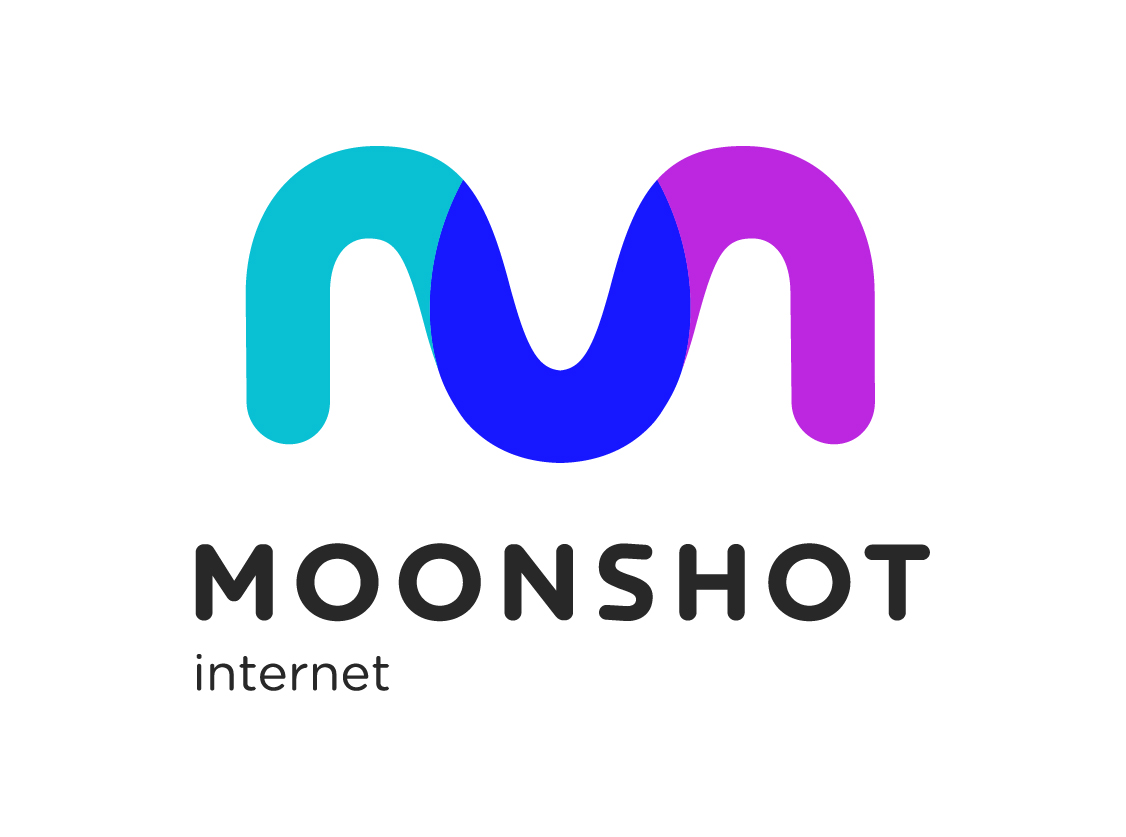Logo moonshot rvb vertical