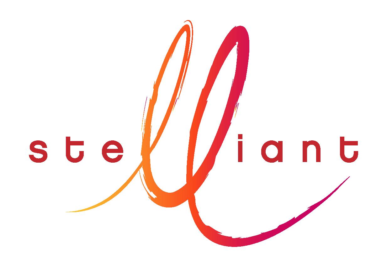 Logo stelliant rvb