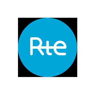 Rte logoseul rvb
