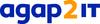 Agap2it logo cmjn