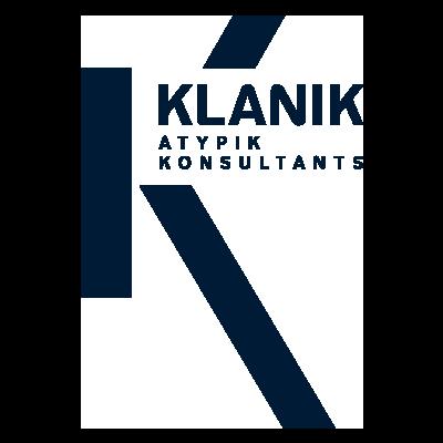 New logo klanik 400x400