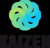 Logo kaizen ecriture noire