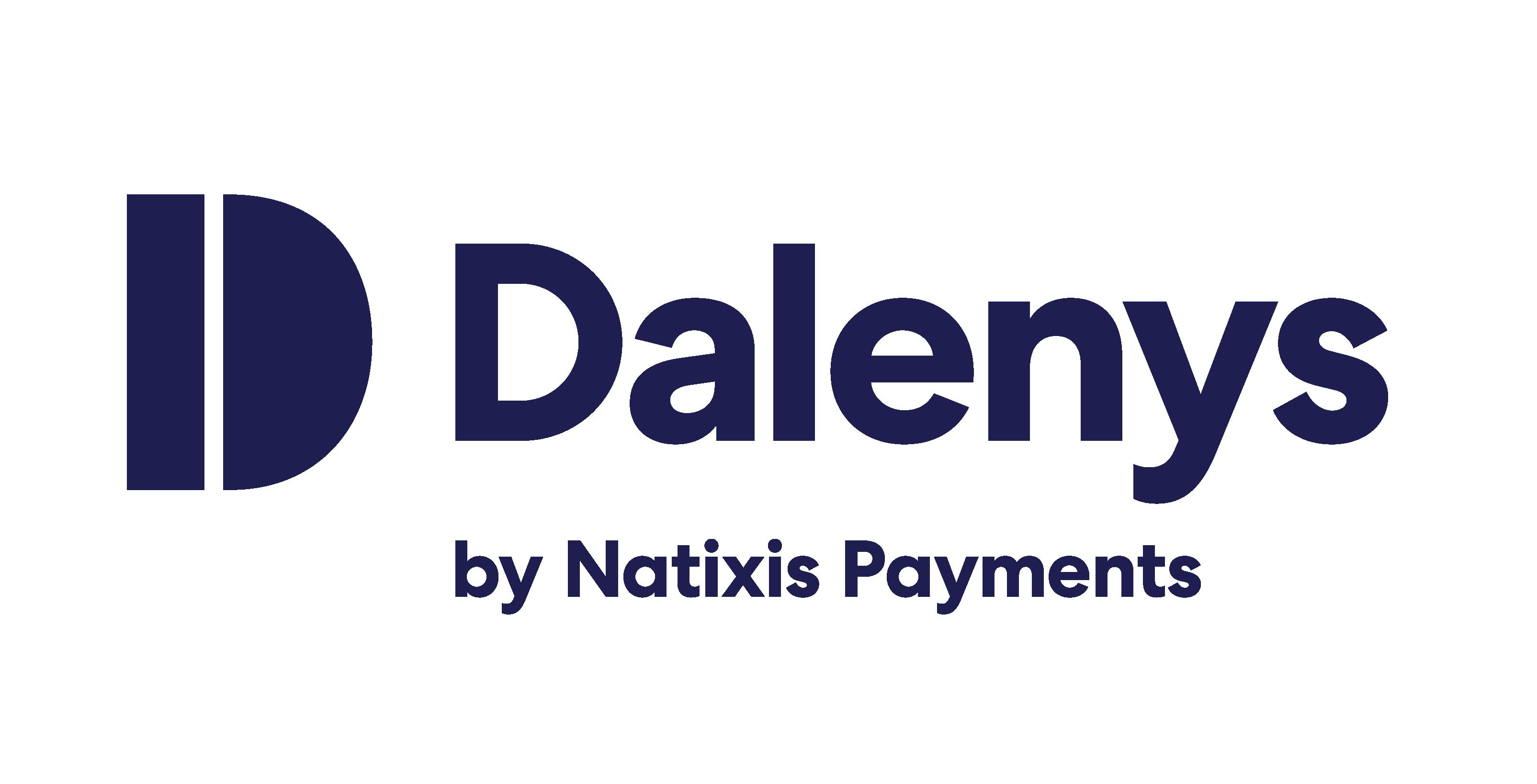 Logo dalenys by rvb