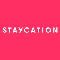 Staycation logo