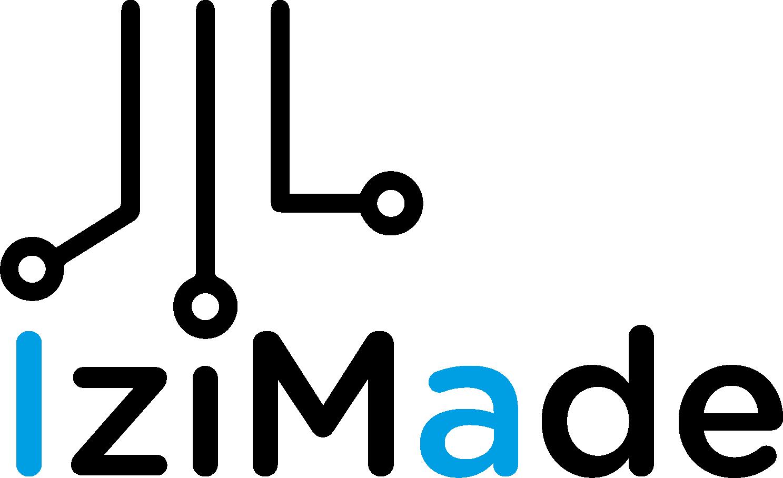 Izimade logo