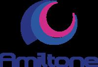 Logov amiltone bleu