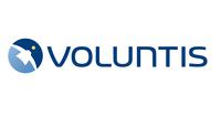 Logo voluntis nobl vector