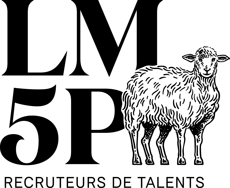 Logo lm5p noir v2