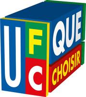 Logo ufc qc