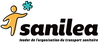 Logo sanilea leader