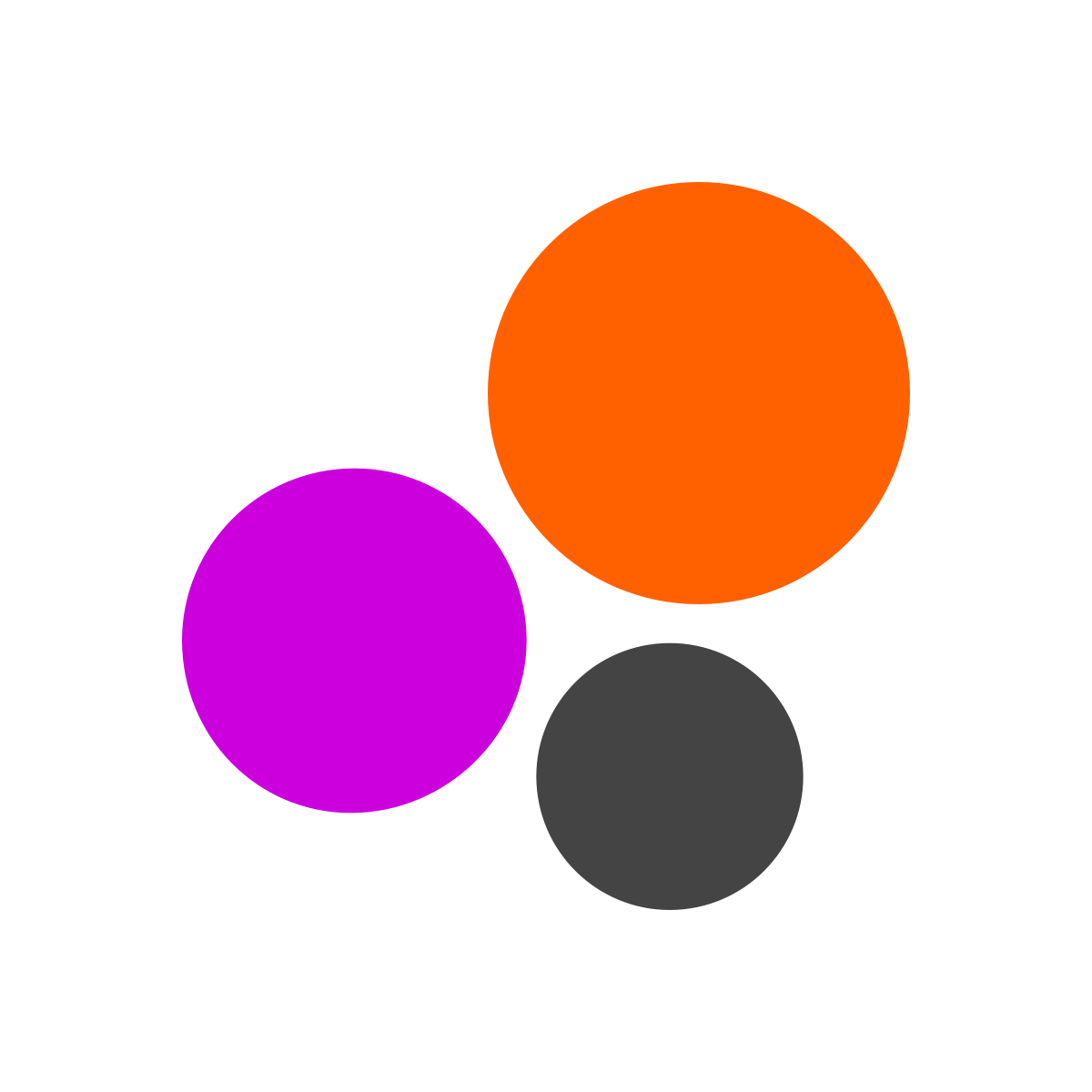 Logo iconique