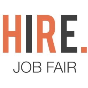 Hire fair logo